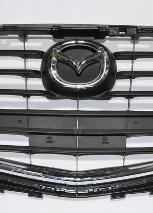Решетка радиатора(Гриль) на Mazda-3