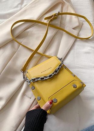 Женская сумка клатч