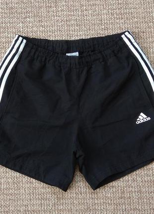 Adidas climalite шорты оригинал (m)