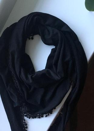 Шарф шарфик платок косынка