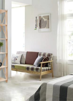 Стеллаж для книг, этажерка, стеллаж для игрушек, стелаж на балкон