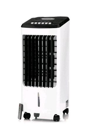 Портативный кондиционер охладитель Gold Diamond TK00027