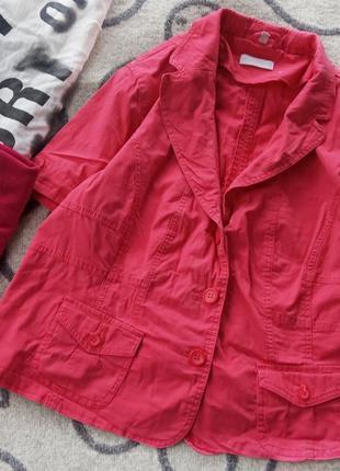 Стрейчевые пиджак большой размер