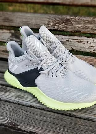 Оригинальные кроссовки adidas alphabounce beyond