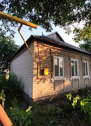 Продается дом посёлок Ильича
