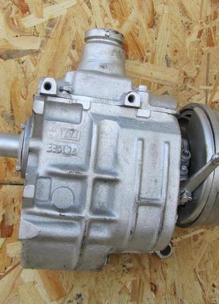 КПП ГАЗ-53,3307-1700010-01
