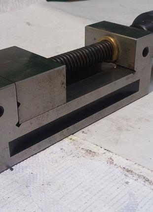 Тіски лекальні(точні) 50мм.сталь