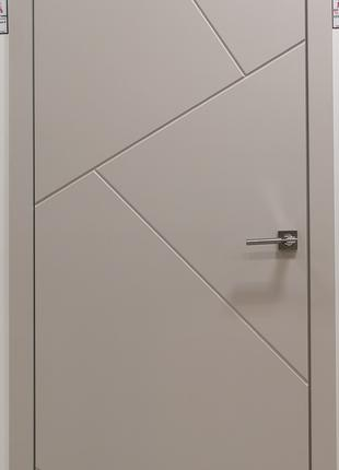 Межкомнатная дверь Софт Сантьяго