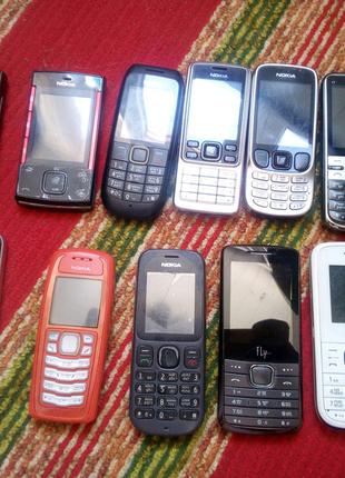 Nokia , все рабочие!!
