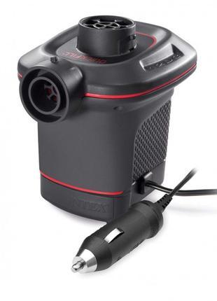 Насос электрический Intex Quick-Fill 66636 от прикуривателя (12 V
