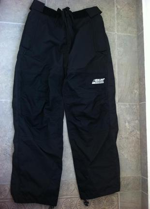 Продам мужские туристические штаны - самосбросы himalaya outdoor