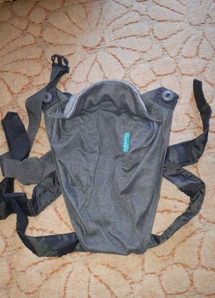 Кенгуру эрго-рюкзак Infantino