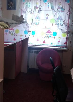 Мебель в детскую. Детская комната для двоих детей.