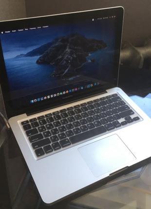 """Macbook Pro mid 2012 13"""" 1 TB HDD"""