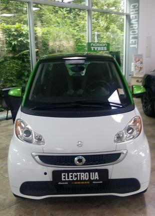 Внимание продаётся электро Smart Fortwo Electric Drive
