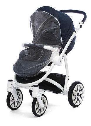 Универсальная москитная сетка на коляску универсальная BabyOno