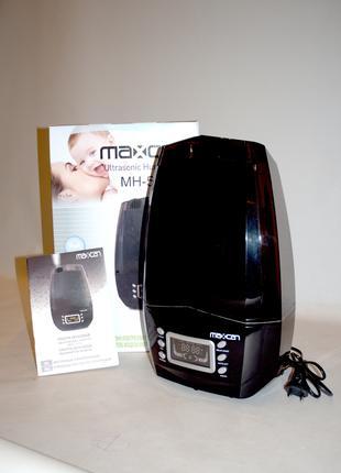 Увлажнитель воздуха ультразвуковой Maxcan Мh-512