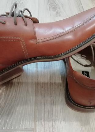 Туфли мужские Pierre Cardin