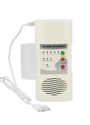 Программируемый озонатор ATWFS ионизатор очиститель воздуха бытов