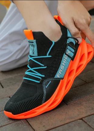 Кроссовки мужские кросівки чоловічі сетчатая обувь Basket Homme