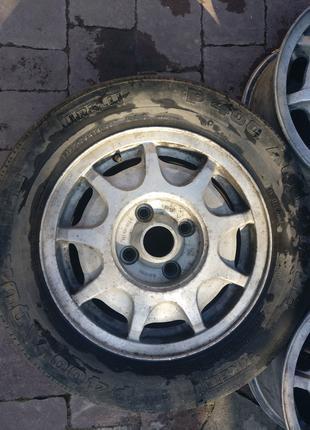 Audi VW Диски 6j x 14 H2 ET 48 451501025c