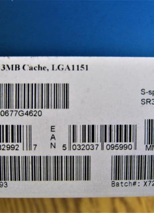 "Процессор ""Pentium Gold"" G4620 3.7GHz ""ГиперПень"", видео HD 630,"