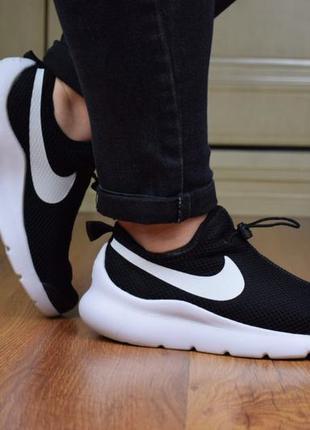 Крутейшие летние лёгкие женские кроссовки nike air max tavas ч...
