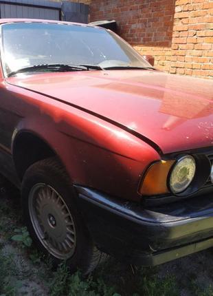 Разборка БМВ BMW E34 M50B20 МКПП Getrag260 Запчасти BMW_HELP