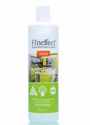 Home Жидкий концентрат для уборки ЭКО