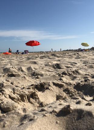 Отдых на берегу Черного моря, Затока (ст.Лиманская), 50м до пляжа