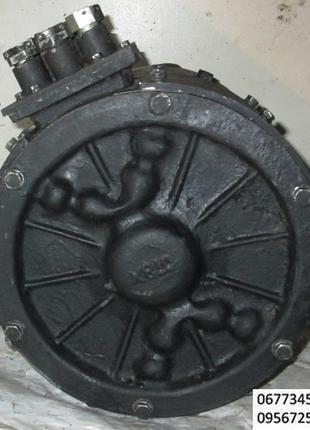 Электродвигатель тяговый взрывобезопасный ДКВ-908.