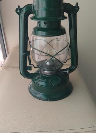 Лампа керосиновая 28 см