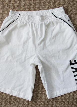 Nike шорты оригинал (m)