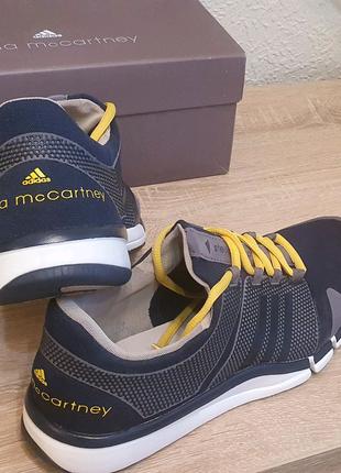 Кроссовки Adidas by Stella McCartney CC Adipure (оригинал)