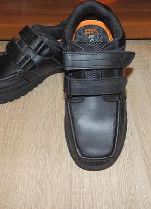 Туфли , мокасины школьная обувь george real leather boys schoo...
