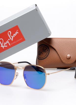 Темные очки Ray Ban
