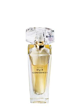 Парфумна вода Avon Eve Confidence , 30 мл