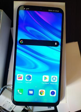 Huawei p smart 2019 nfc