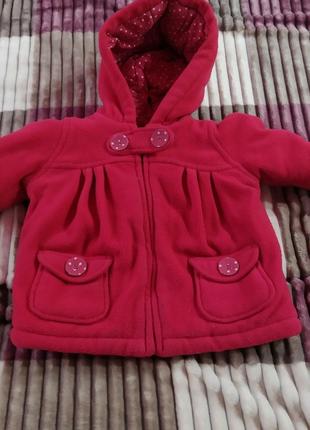 Детское пальто,детская куртка