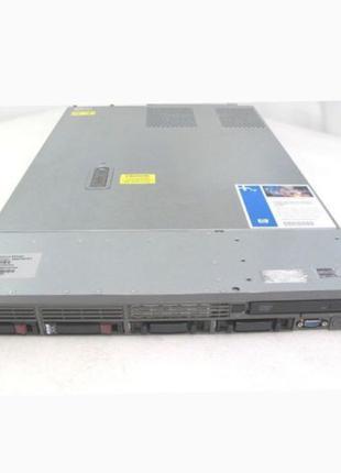 Сервер 1U HP Proliant DL360 G5 40Gb ОЗУ 8 Ядер