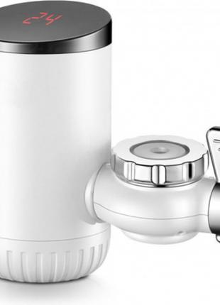Проточный водонагреватель Sast RX-013 насадка на кран электрическ