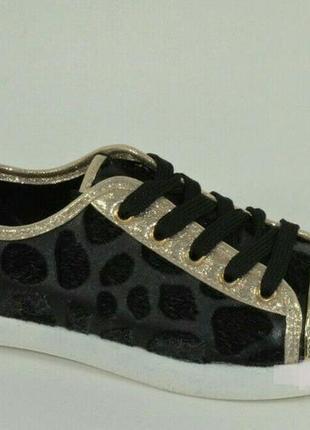 Стильные лоферы кеды туфли
