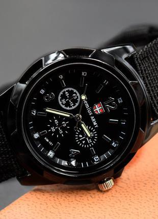 Мужские часы часы Swiss Army