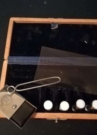 Тонометр маклакова глазной офтальмолог