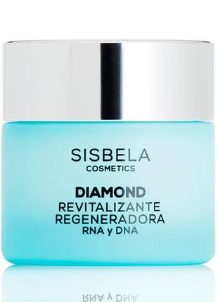 Sisbela восстанавливающий и омолаживающий крем для борьбы с мо...