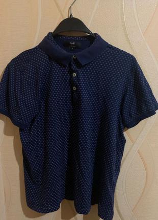 Поло рубашка футболка pull and bear bershka puma nike adidas