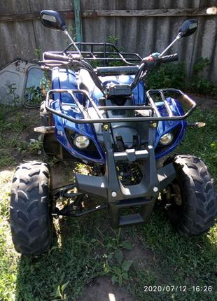 Квадроцикл ATV 110