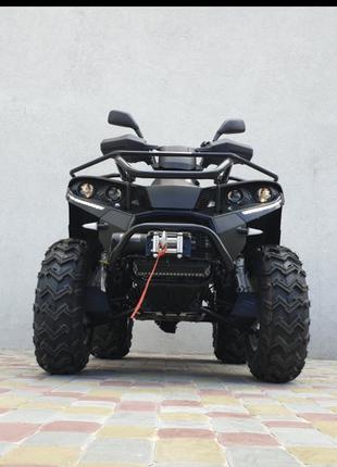 Квадроцикл Линхай Linhai Yamaha 300