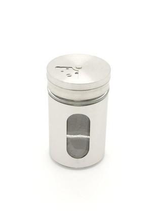 Емкость для специй (соль, перец), солонка, солянка