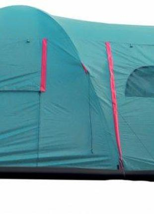 Кемпинговая палатка Anaconda 4 Tramp TS-60383